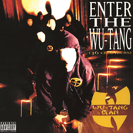 Vinilo Wu-Tang Clan – Enter The Wu-Tang (36 Chambers)