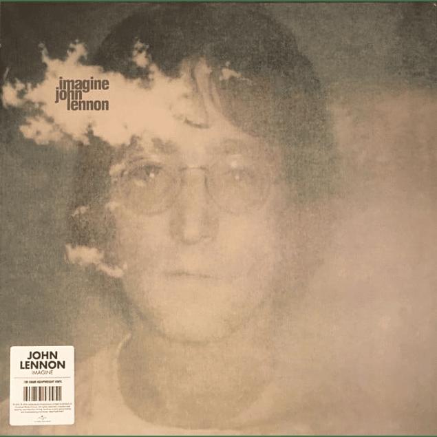 Vinilo John Lennon – Imagine