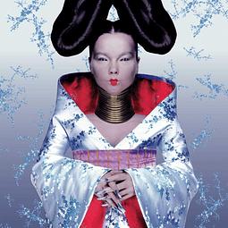 Vinilo Björk – Homogenic