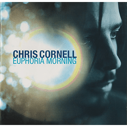 Vinilo Chris Cornell ‎– Euphoria Morning