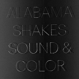 "Vinilo ""2LP"" Alabama Shakes ‎– Sound & Color"