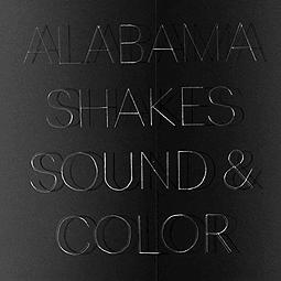 "Vinilo ""2LP"" Alabama Shakes – Sound & Color"