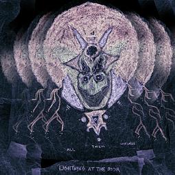 "Vinilo All Them Witches – Lightning At The Door + 7"" Bonus"
