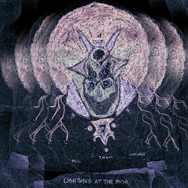 Vinilo All Them Witches ‎– Lightning At The Door + 7