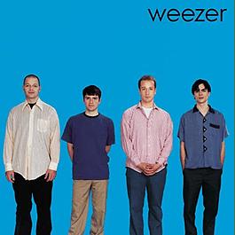 Vinilo Weezer – Weezer