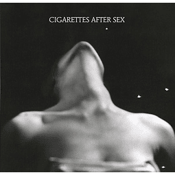 Vinilo Cigarettes After Sex – I.