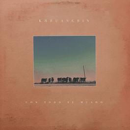 Vinilo Khruangbin – Con Todo El Mundo