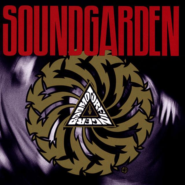 Vinilo Soundgarden – Badmotorfinger