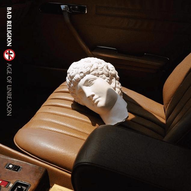 Vinilo Bad Religion – Age Of Unreason