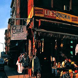 Vinilo Beastie Boys – Paul's Boutique