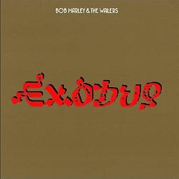 Vinilo Bob Marley & The Wailers – Exodus