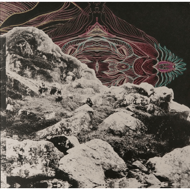 Vinilo All Them Witches – Dying Surfer Meets His Maker