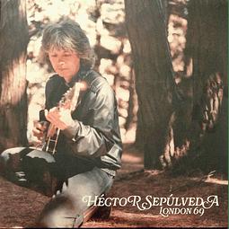 Vinilo Héctor Sepúlveda - London 69