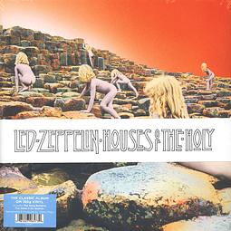 Vinilo Led Zeppelin – Houses Of The Holy