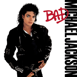 Vinilo Michael Jackson – Bad