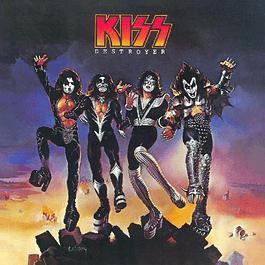Vinilo Kiss – Destroyer