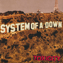 Vinilo System Of A Down – Toxicity