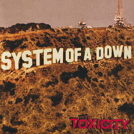 Vinilo System Of A Down ‎– Toxicity