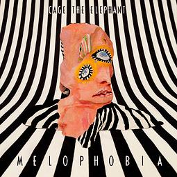 Vinilo Cage The Elephant – Melophobia