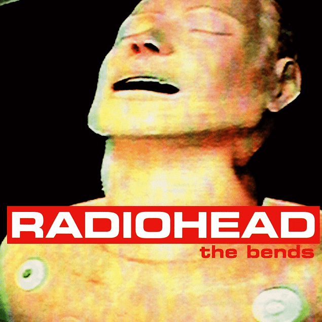 Vinilo Radiohead – The Bends