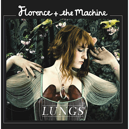 Vinilo Florence And The Machine ‎– Lungs