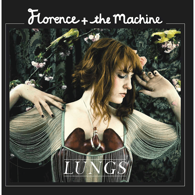 Vinilo Florence And The Machine – Lungs