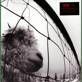 Vinilo Pearl Jam – Vs.
