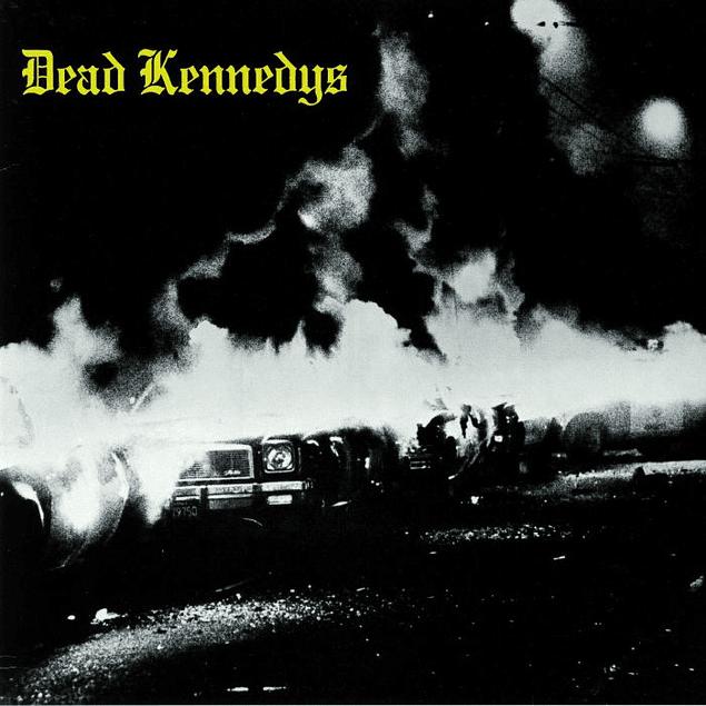 Vinilo Dead Kennedys – Fresh Fruit For Rotting Vegetables