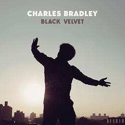 Vinilo Charles Bradley – Black Velvet