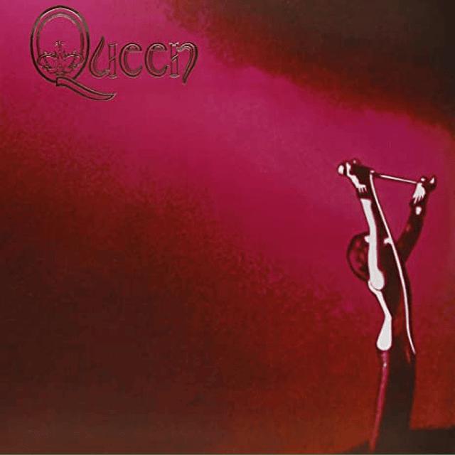 Vinilo Queen – Queen