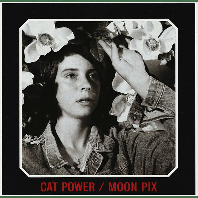 Vinilo Cat Power - Moon Pix