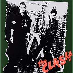 Vinilo The Clash – The Clash