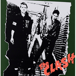 Vinilo The Clash ‎– The Clash