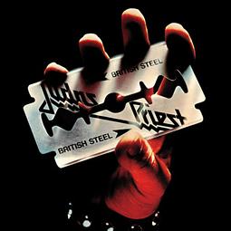 Vinilo Judas Priest – British Steel