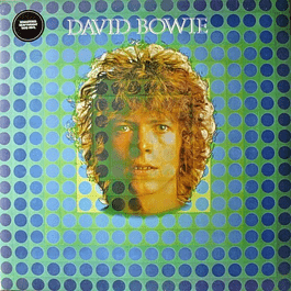 Vinilo David Bowie – Space Oddity