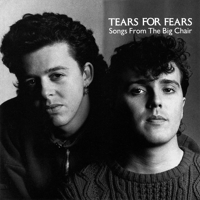 Vinilo Tears For Fears – Songs From The Big Chai