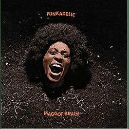 Vinilo Funkadelic – Maggot Brain
