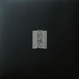 Vinilo Joy Division – Unknown Pleasures