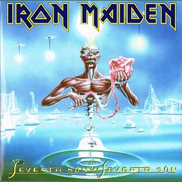 Vinilo Iron Maiden – Seventh Son Of A Seventh Son