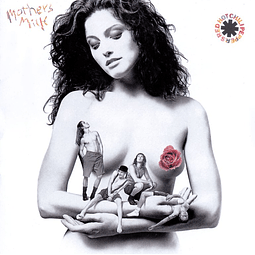 Vinilo Red Hot Chili Peppers – Mothers Milk