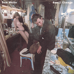 Vinilo Tom Waits ‎– Small Change