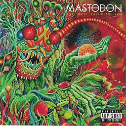 CD Mastodon – Once More 'Round The Sun