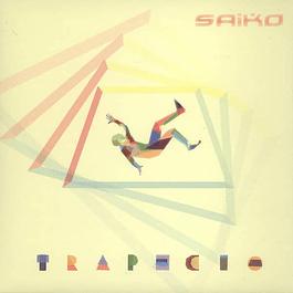 Vinilo Saiko – Trapecio