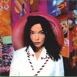 Vinilo Björk – Post
