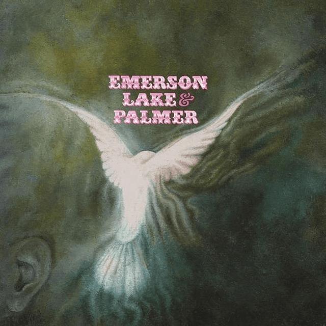 Vinilo Emerson, Lake & Palmer – Emerson, Lake & Palmer