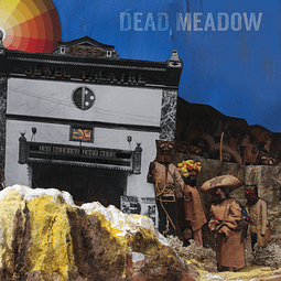 Vinilo Dead Meadow – The Nothing They Need