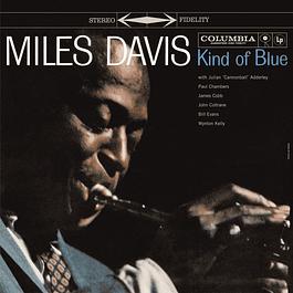 Vinilo Miles Davis – Kind Of Blue