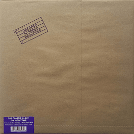 Vinilo Led Zeppelin – In Through The Out Door