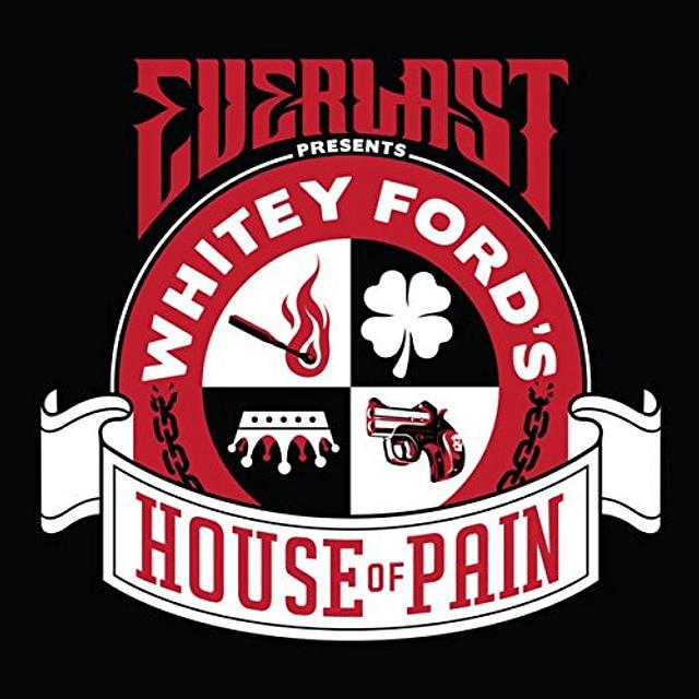 "Vinilo ""2P"" Everlast – Whitey Ford's House Of Pain"