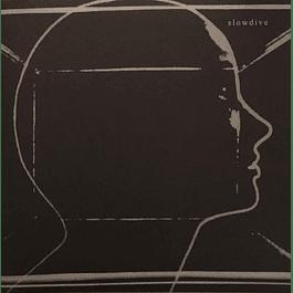 Vinilo Slowdive – Slowdive